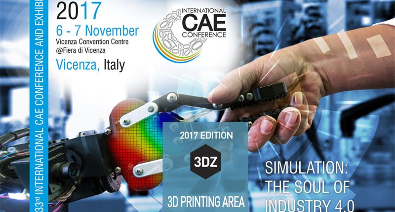 Stampa 3D industriale a Vicenza