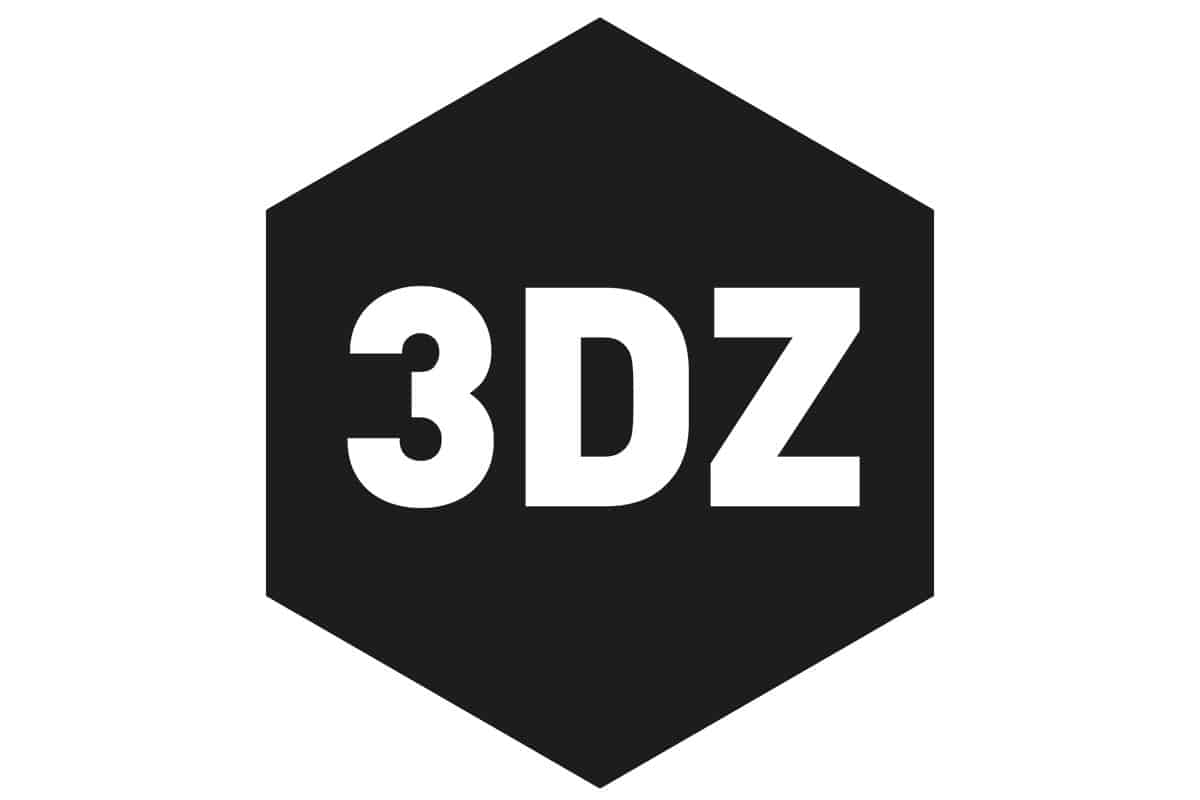 3DZ logo workshop
