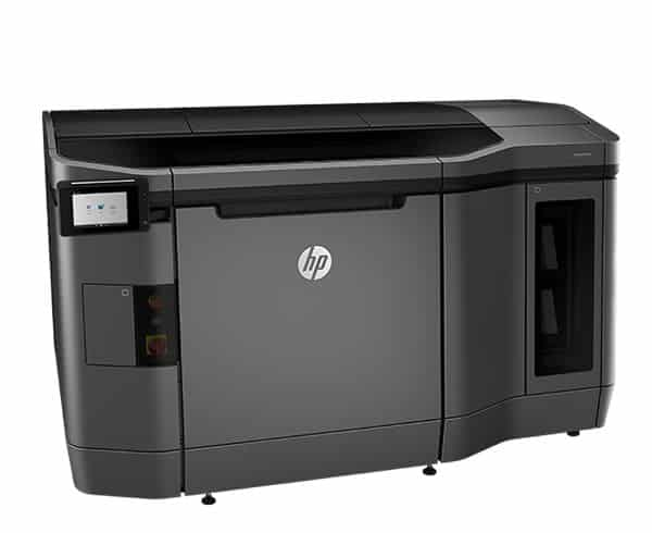 HP Jet Fusion 3D 4210/4200/3200 Printing Solutions