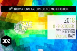 3DZ CAE Conference 2018