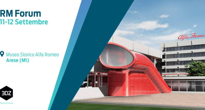 RM Forum, 11/12 settembre Arese